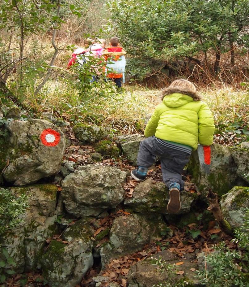 3. izlet Male planinarske škole – Platak