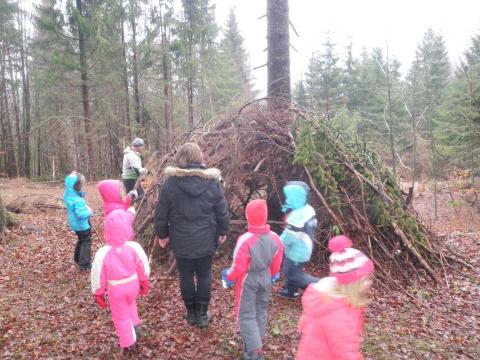 Plan izleta Male planinarske škole za 2018. godinu