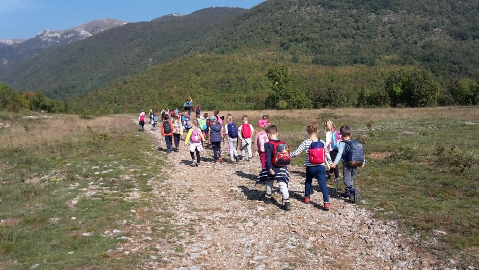 Mala planinarska škola